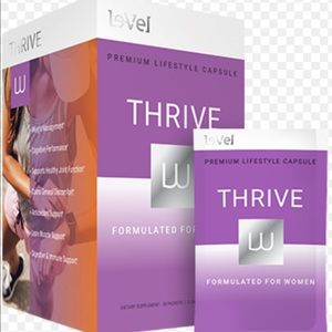 Le-vel Thrive 10 Day
